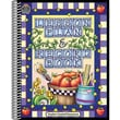 Teacher Created Resources® Lesson Plan and Record Book, Apples and Ivy