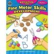 Teacher Created Resources® Activities For Fine Motor Skills Development Book