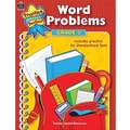 Teacher Created Resources® Practice Makes Perfect Series Word Problems Book, Grades 5th