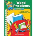 Teacher Created Resources® Ready-Set-Learn Series Word Problems Book, Grades 6th