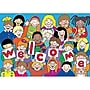Teacher Created Resources Kid's Welcome Postcard