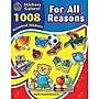 Teacher Created Resources� Stickers Book, For All Reasons