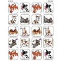 Teacher Created Resources® Stickers, Playful Pups