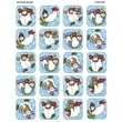 Teacher Created Resources® Stickers, Snowmen