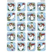 Teacher Created Resources® Stickers, Snowmen