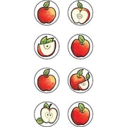 Teacher Created Resources® Mini Stickers, Susan Winget Apples