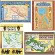 Teacher Created Resources® Mini Bulletin Board Display Set, Ancient Civilizations