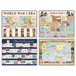 Teacher Created Resources® Bulletin Board Display Set, The World Wars
