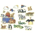 Teacher Created Resources® Bulletin Board Set, Susan Winget Noah's Ark