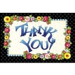 Teacher Created Resources® Mary Engelbreit Thank You Postcard