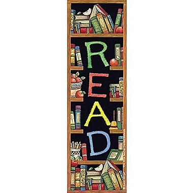 Teacher Created Resources® Susan Winget Read Bookmark, Grades pre-school - 6th