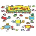 Teacher Created Resources® Bulletin Board Display Set, Walk With Jesus