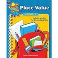 Teacher Created Resources® Practice Makes Perfect Series Place Value Book, Grades 3rd