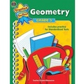 Teacher Created Resources® Practice Makes Perfect Series Geometry Book, Grades 5th