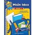Teacher Created Resources® Main Idea Book, Grades 2nd