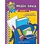 Teacher Created Resources® Main Idea Book, Grades 3rd