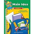Teacher Created Resources® Main Idea Book, Grades 4th