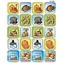 Teacher Created Resources® Stickers, Thanksgiving