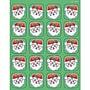 Teacher Created Resources® Stickers, Santa