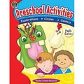 Teacher Created Resources® Pre School Activities Book