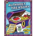 Teacher Created Resources® Alphabet Treasury Book, Grades Pre School - Kindergarten