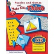 Teacher Created Resources® Full-Color Science Game Book, Grades 1st
