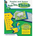 Teacher Created Resources® Full-Color Science Game Book, Grades 3rd