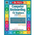 Teacher Created Resources® Computer Keyboarding Book, Grades Kindergarten - 8th