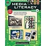 Teacher Created Resources® Media Literacy, Grades 6th