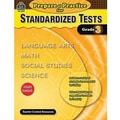 Teacher Created Resources® Prepare and Practice For Standardized Tests Book, Grades 3rd
