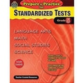 Teacher Created Resources® Prepare and Practice For Standardized Tests Book, Grades 5th