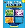 Teacher Created Resources® Itsy Bitsy Stories Book For