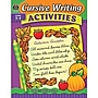 Teacher Created Resources® Cursive Writing Activities Book,