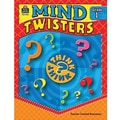 Teacher Created Resources® Mind Twisters Book, Grades 1st