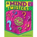 Teacher Created Resources® Mind Twisters Book, Grades 4th