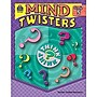Teacher Created Resources® Mind Twisters Book, Grades 5th