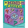 Teacher Created Resources® Mind Twisters Book, Grades 6th