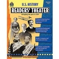 Teacher Created Resources® US History Readers' Theater Book, Grades 5th - 8th