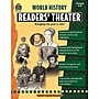 Teacher Created Resources® World History Readers' Theater Book,