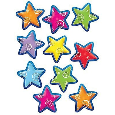 Teacher Created Resources® Grades Toddler - 12th Accents, Stars