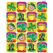 Teacher Created Resources® Stickers, St. Patrick's Day, Grades 1st - 5th