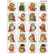 Teacher Created Resources® Stickers, Owl