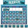 Teacher Created Resources Classroom Calendar Bulletin Board,