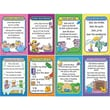 Teacher Created Resources® Nursery Rhymes Bulletin Board, Set 2
