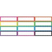 Teacher Created Resources® Headliner, Polka Dot Blank