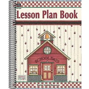 Teacher Created Resources® Lesson Plan Book From Debbie Mumm, All Grades
