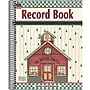 Teacher Created Resources® Record Book From Debbie Mumm,