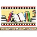 Teacher Created Resources® Pre School - 12th Grades Bulletin Board Border Trim, We Love Books
