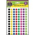 Teacher Created Resources® Mini Stickers, Colorful Circles, 1144/Pack
