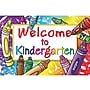 Teacher Created Resources Welcome To Kindergarten Postcard